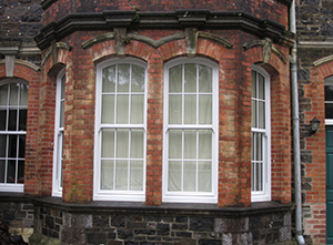 Devon Sash Windows