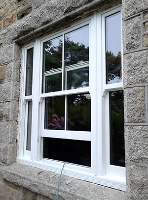 Paignton Window Restoration