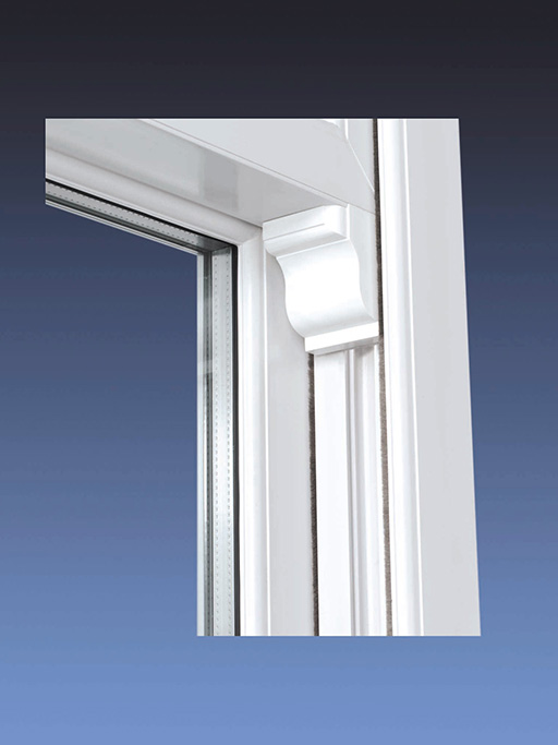 Continuous horns sash window manufacturer for Window manufacturers